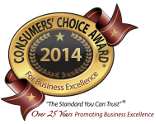 Consumers' Choice Award 2014